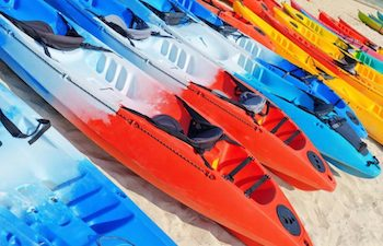 Kayak and Boat Rentals