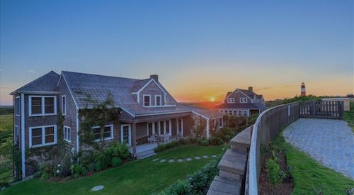 Nantucket Siasconset Property